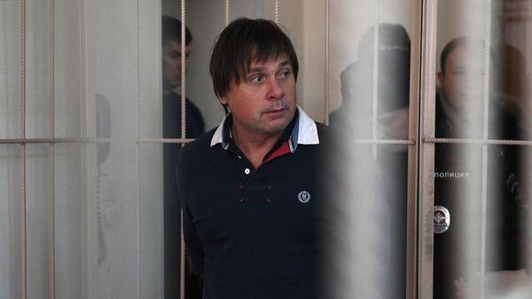 Кардиохирург Евгений Покушалов в Центральном районном суде Новосибирска