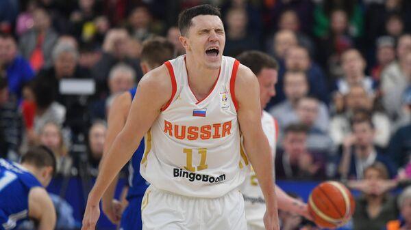 Семён Антонов