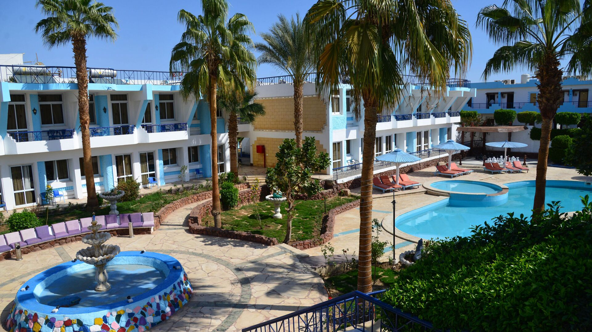 В Египте в отелях установят ценовой минимум за номер