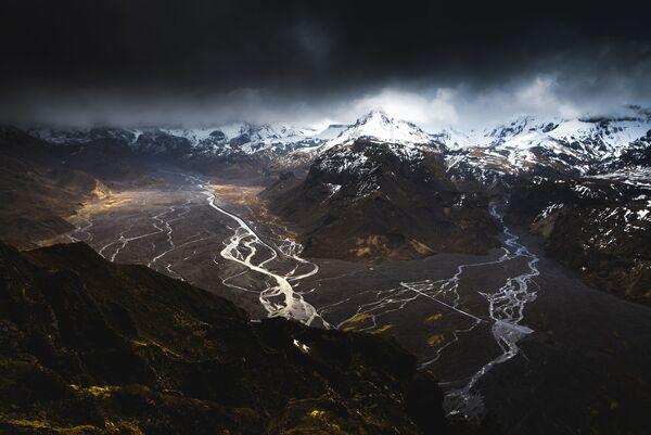 Hendrik Mändla. Победитель национальной номинации фотоконкурса Sony World Photography Awards 2019