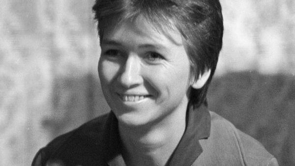 Летчик-космонавт Елена Кондакова