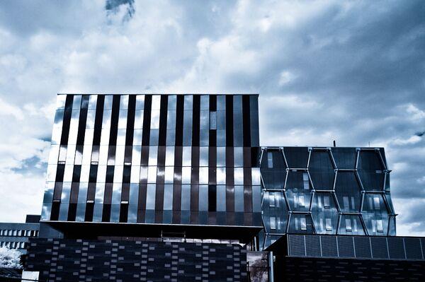 Квантовый центр университета Ватерлоо