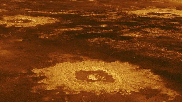Делегация РАН обсудит в США перспективы совместного исследования Венеры