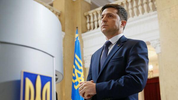 Охлобыстин и Пореченков поддержали лидера президентской гонки на Украине