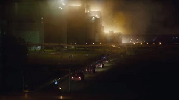 Появился тизер американского мини-сериала Чернобыль
