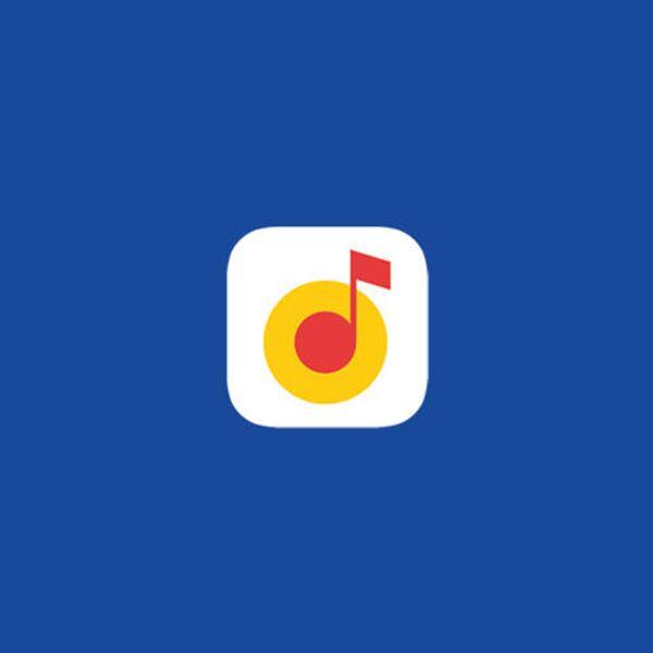 Блок подкасты синий Яндекс музыка