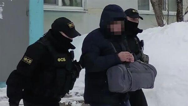 ФСБ и МВД РФ пресекли деятельность преступной группы по изготовлению и сбыту оружия