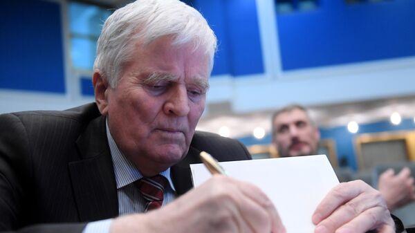 Украинский академик рассказал о последствиях искажения истории в стране