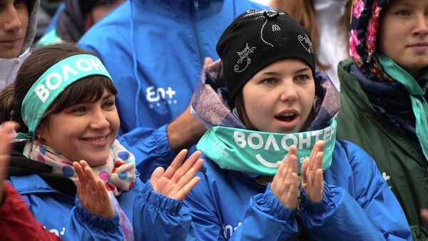 Заповедники и национальные парки России открывают набор волонтеров