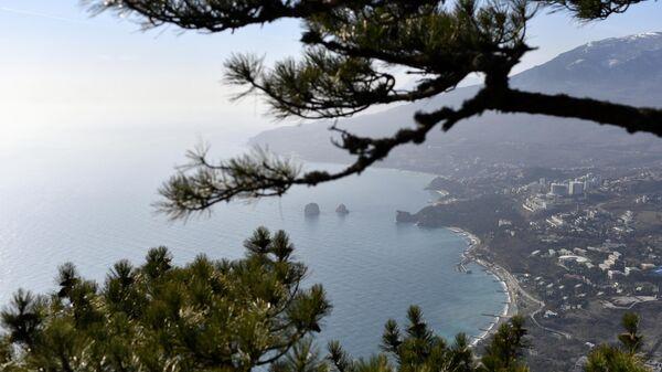 В Крыму предложили новое решение проблемы нехватки воды на полуострове