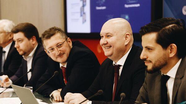 В Москве представили VR_Банк – первый финтех-банк для Рунета