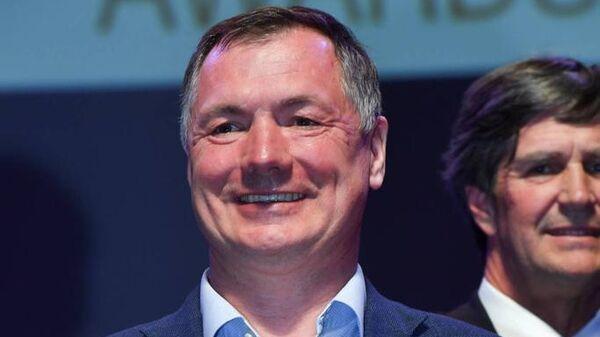 Заместитель мэра Москвы Марат Хуснуллин на MIPIM Awards 2019