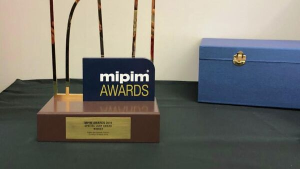 MIPIM Awards 2019