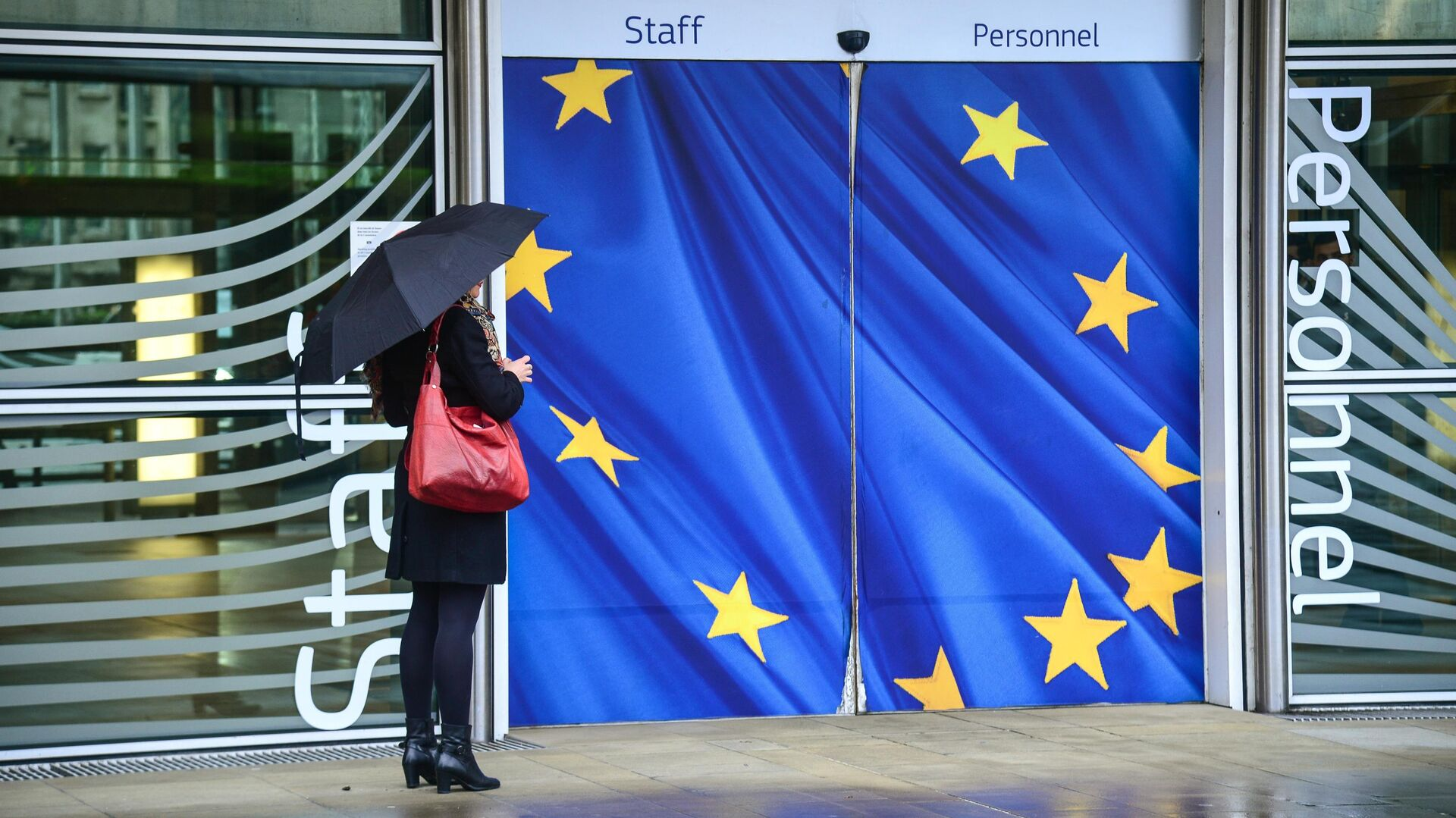 Еврокомиссия будет действовать аналогично США при введении пошлин