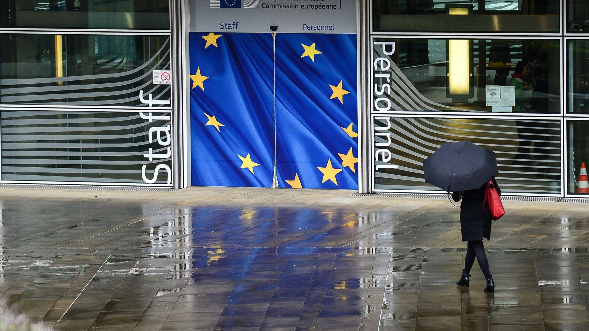 """МИД Австрии призвал ЕС """"не рубить сук"""" в вопросе санкций против России"""