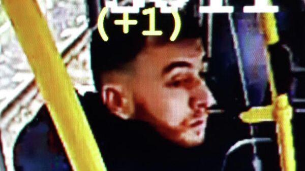 Подозреваемый в стрельбе в Утрехте