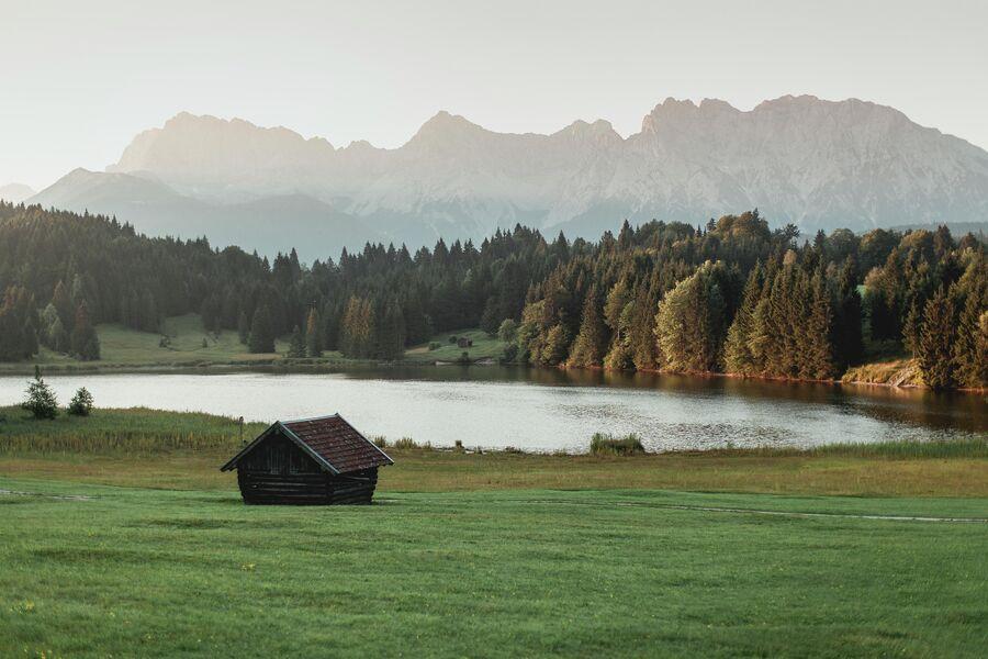 Германия, Бавария