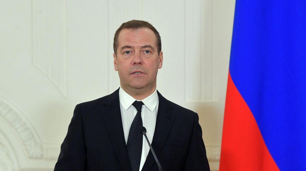 Медведев поручил к 1 июня подготовить концепцию нового КоАП