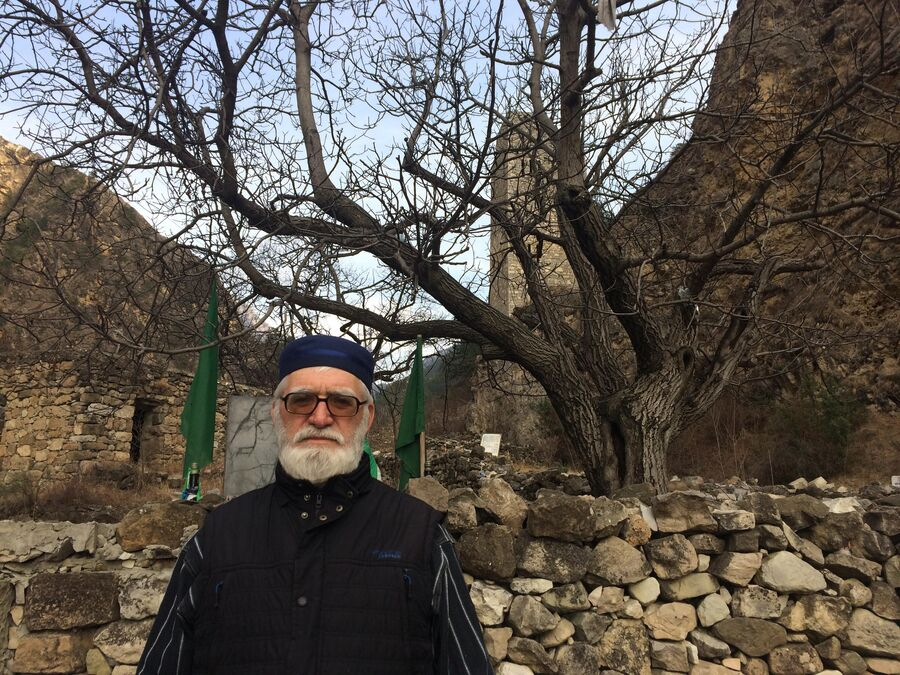 Мухаммед Алигаджиев всю жизнь боролся с религиозными экстремистами