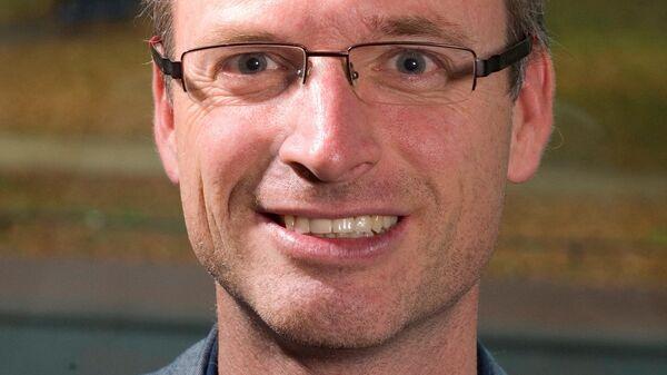Координатор Всемирной организации здравоохранения по воде, гигиене и здоровью Брюс Гордон