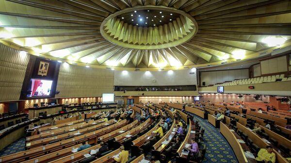 Национальная ассамблея Таиланда