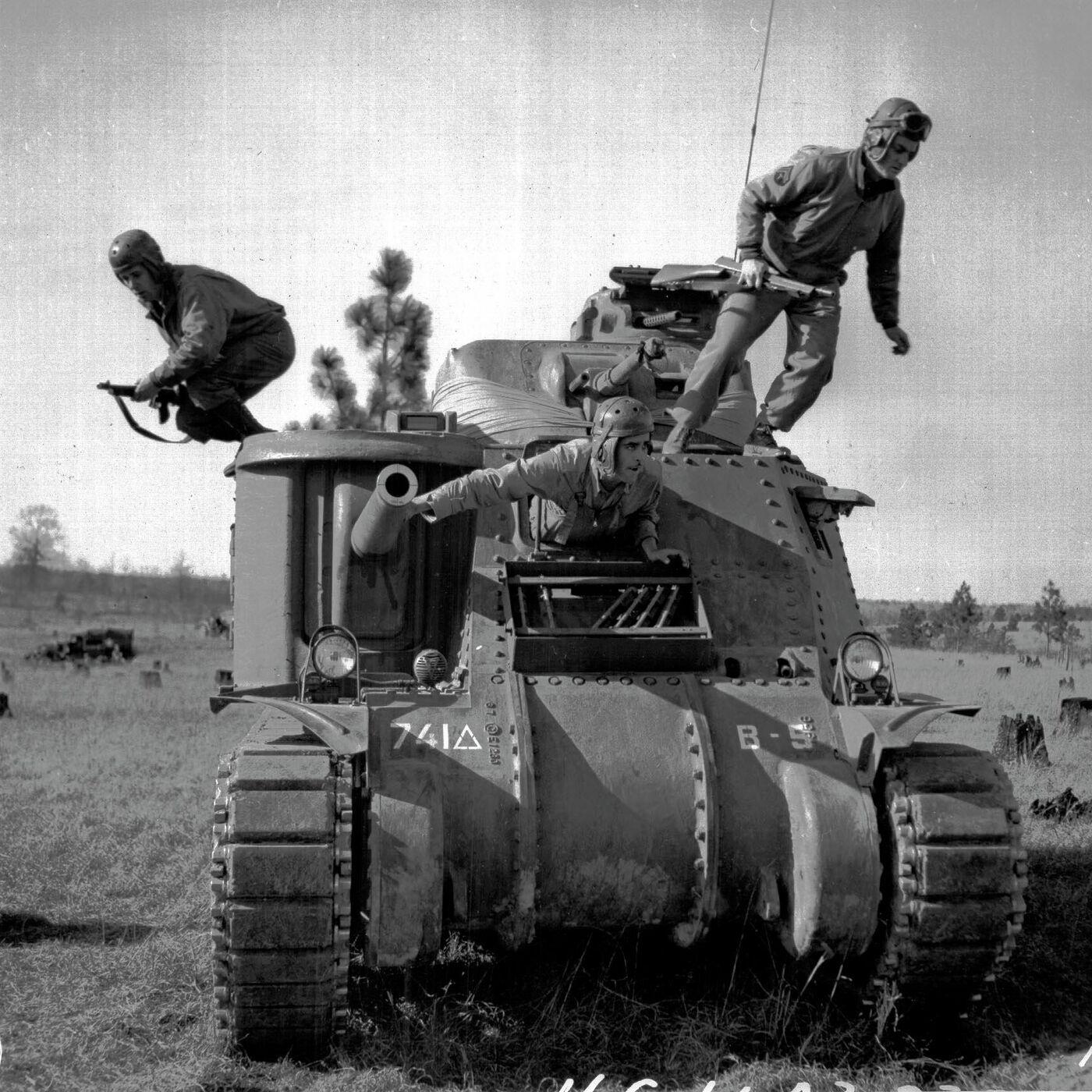 Как советские танкисты восстали из мертвых и угнали немецкий танк ... | 1400x1400