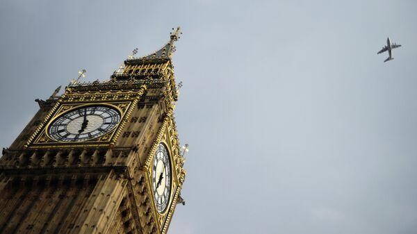 Скажут им поехали и махнут рукой. Лондон уйдет 22 мая. Или 12 апреля