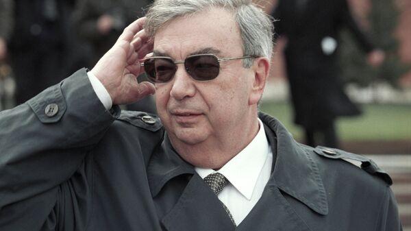 Премьер-министр РФ Евгений Примаков