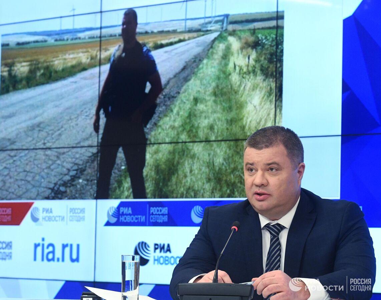Василий Прозоров режет правду-матку о режиме Путина