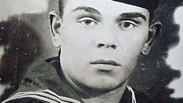 Герой Советского Союза Иван Алексеевич Евтеев
