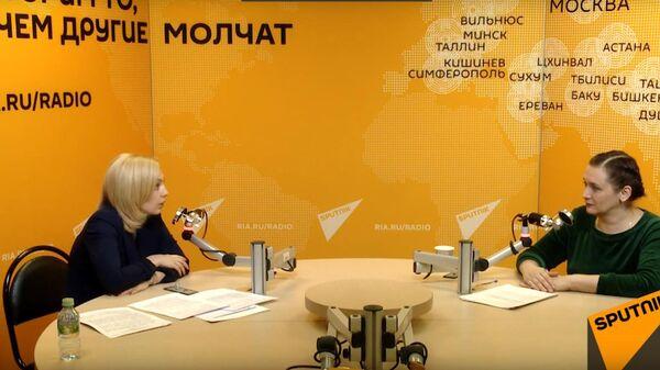 Ольга Тимофеева: мусор не прилетел к нам из космоса