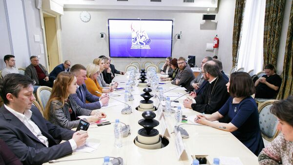 Честный разговор: в ОП РФ обсудили освещение социально значимых тем в СМИ