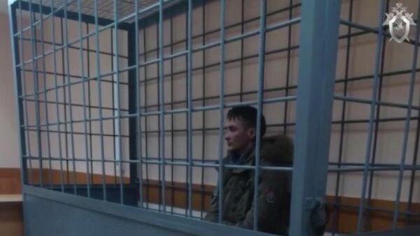 В Хабаровске арестован коллектор выложил в сеть порноколлаж с участием ребенка должника