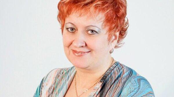 Галина Калачева