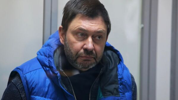 Москалькова намерена повторно обратиться к комиссару ООН по делу Вышинского
