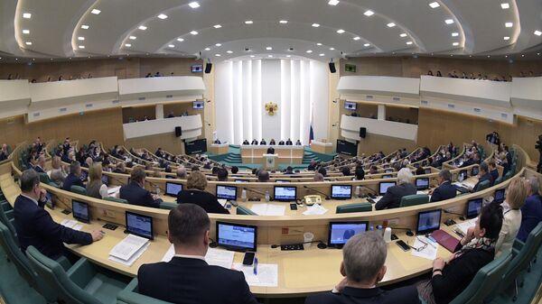 Совфед одобрил закон об упрощении процедуры госзакупок в сфере культуры