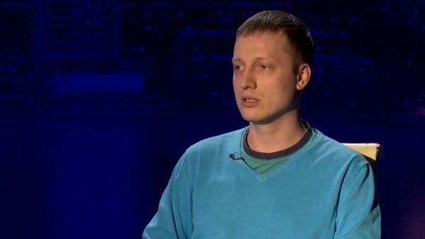 Бывший украинский военный передал ДНР тысячи секретных документов