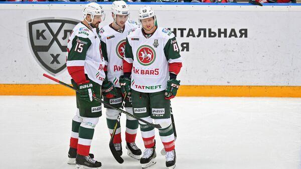 Станислав Галиев и Роб Клинкхаммер (слева направо)