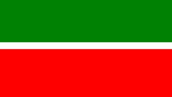 Республика Татарстан флаг