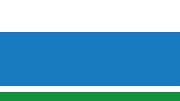 Свердловская область флаг