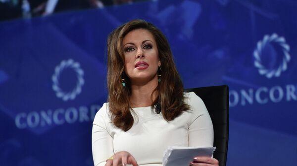 Эксперт телеканала Fox News Морган Ортагус. Архивное фото