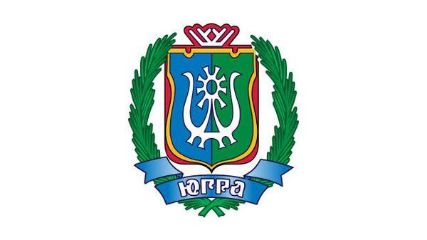 Ханты-Мансийский Автономный Округ - герб
