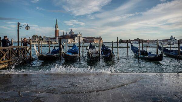 Набережная Венеции