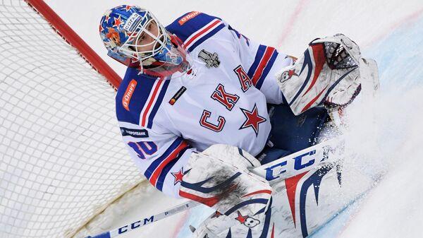 """СМИ: Шестеркин и Кравцов подпишут контракты с клубом НХЛ """"Рейнджерс"""""""