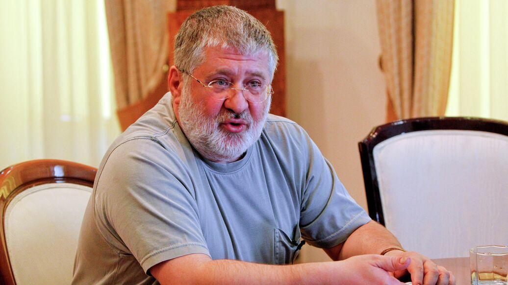 Коломойский считает, что Украине необходима полная перезагрузка экономики