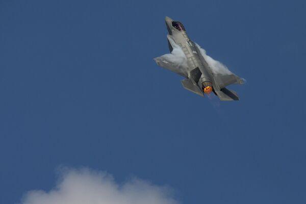 Lutador F-35A