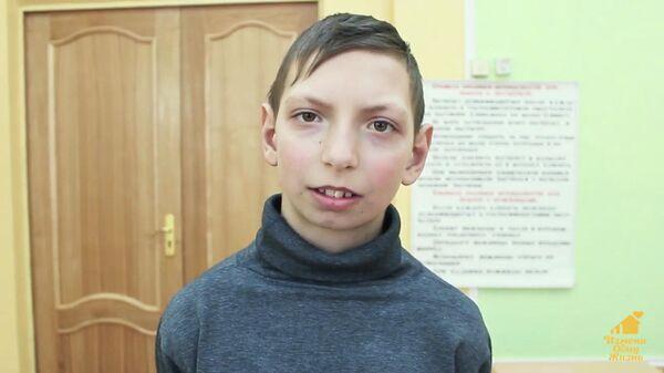 Павел П., декабрь 2007, Смоленская область