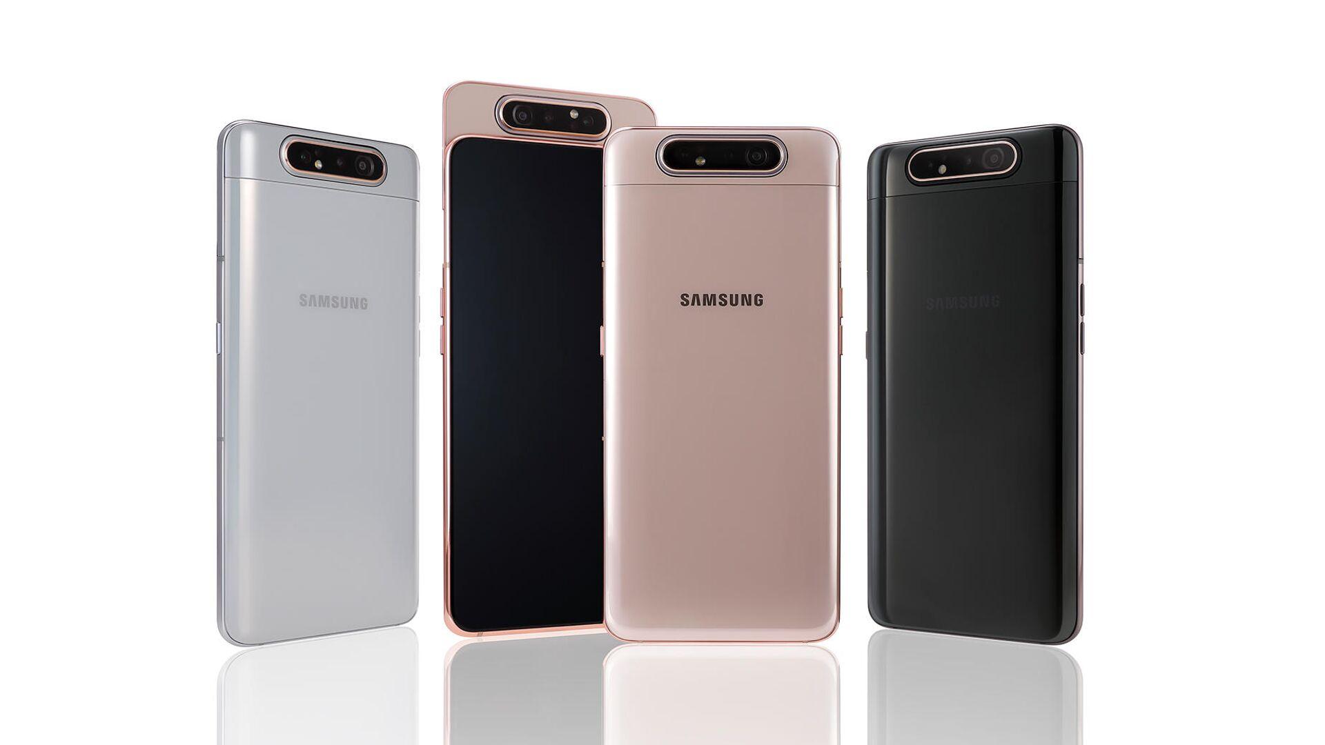 Samsung представит смартфон на замену знаменитой модели 2019 года