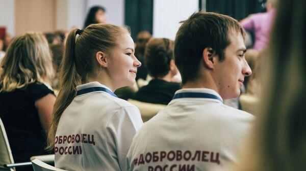 Добровольцы СКФО соберутся в Нальчике на Окружном форуме
