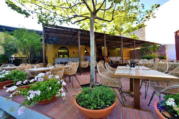Kooc Restaurant Costa Navarino, Греция
